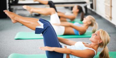 Преимущества и основы тренировки пилатес