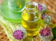 Репейное масло — рецепты изготовления. Как сделать репейное масло?
