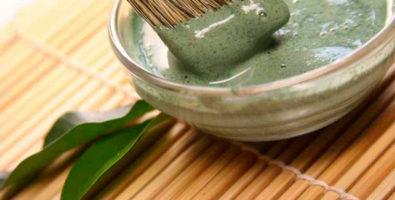 Обертывания с глиной – против целлюлита и не только