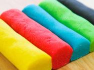 Простое и быстрое изготовление домашнего пластилина