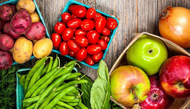 Диетические брюда для похудения: меню на каждый день с указанием калорий