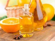 Апельсиновое масло в домашних условиях. Как приготовить апельсиновое масло?