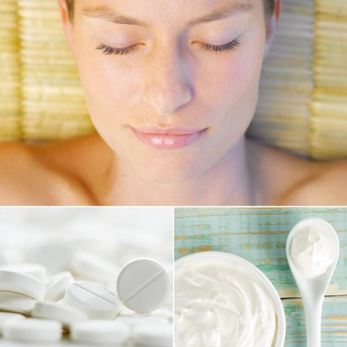 aspirin-mask-recipe