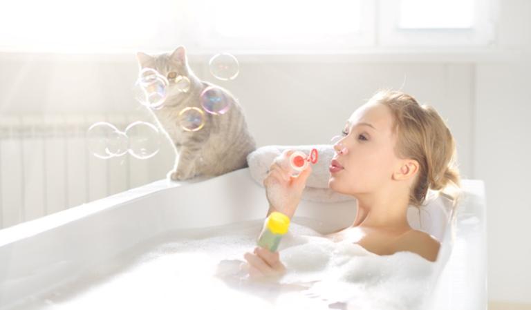 как правильно мыться в бане чтобы похудеть