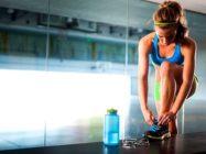 Комплекс упражнений для похудения за три недели