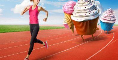Лучший спорт для похудения: скакалка, бег или велосипед?