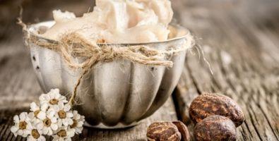Домашние рецепты омолаживающих кремов на основе масла ши