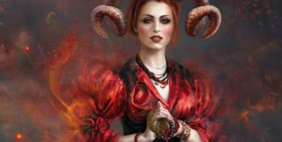 Гороскоп женщины-Овна, или «кладезь идей»