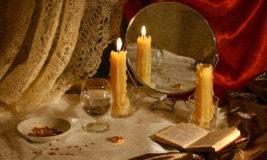 Самые верные Рождественские гадания, которые сбываются