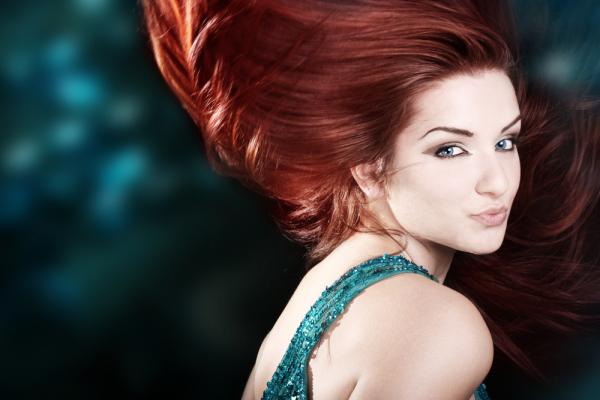 Тонирование волос - как правильно тонировать волосы в домашних условиях