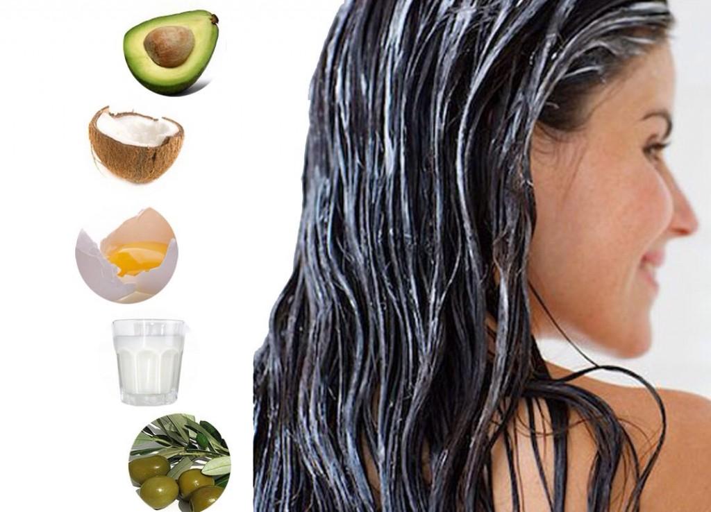 Чем лучше увлажнять волосы