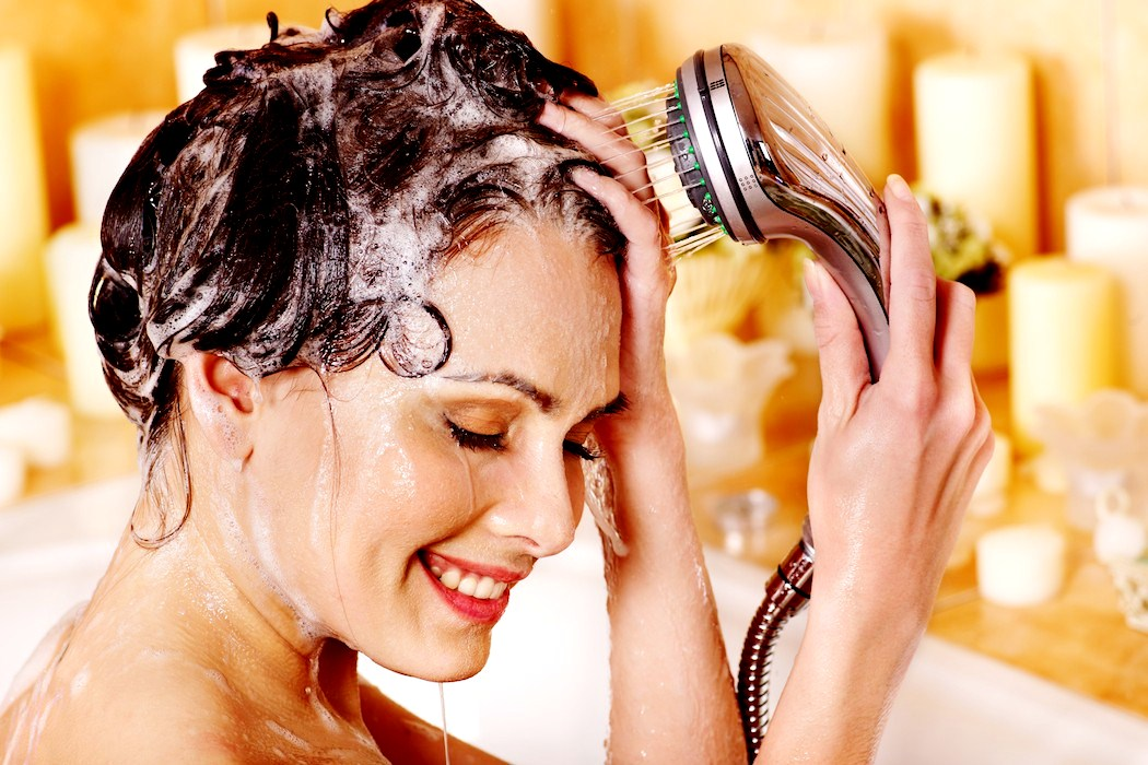 вазелин для волос