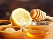 Медовый скраб для тела — 7 эффективных рецептов