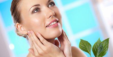 Как сделать кожу лица сияющей?