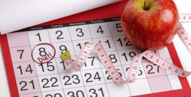 Как похудеть срочно? Диеты для экстренного похудения