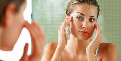 Комплексное лечение себореи на лице