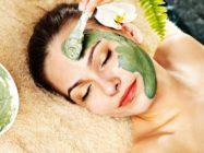 Рецепты со спирулиной для здоровья и красоты кожи лица