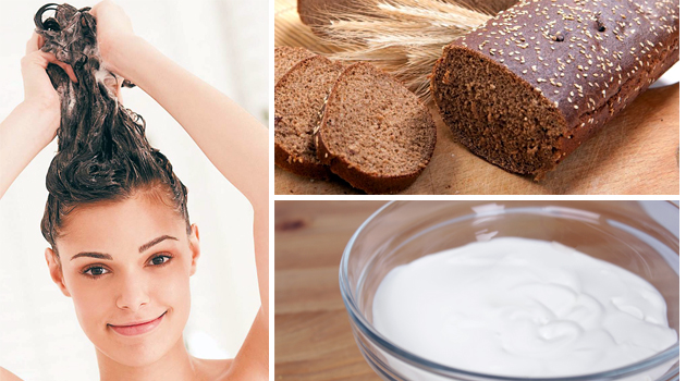 Как восстановить (вылечить) поврежденные волосы