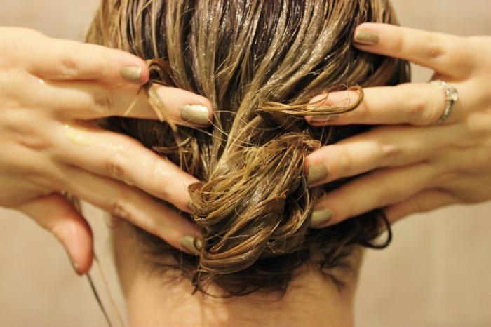 Тиамин для волос - для роста, укрепления и блеска