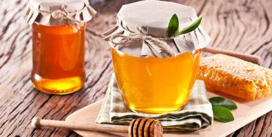Что сжигает жир в организме? Мёд сжигает жир, доказано!