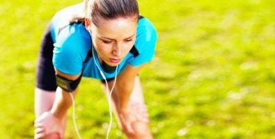 Молочная кислота в мышцах, причины образования и как избежать проблем