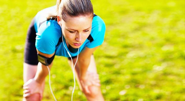 Избыток молочной кислоты в мышцах, симптомы и методы выведения