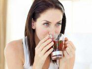 Интересные факты о напитках и о запивании еды