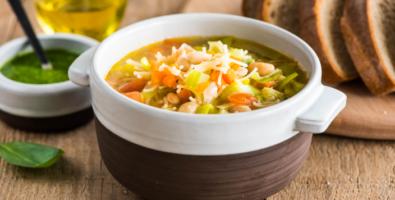 Кушаем супы и худеем: популярные рецепты супов для похудения