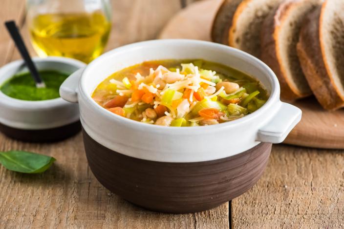 суп лука для похудения рецепт