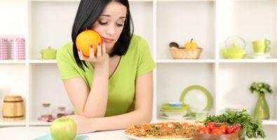 Смертельное похудение – самые опасные диеты