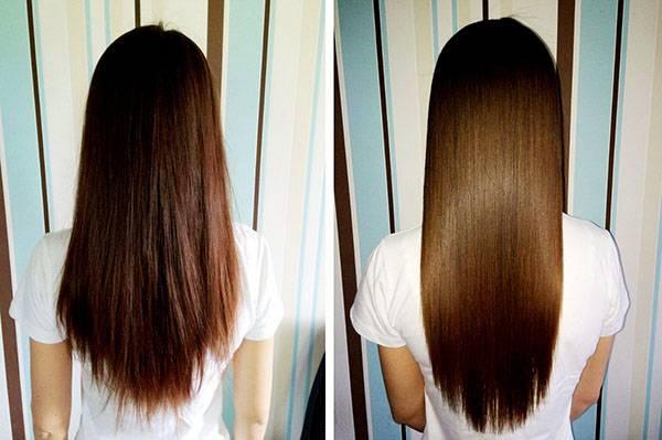 Марки эффективных масок для волос