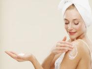Уход за телом — делаем кожу гладкой и нежной…