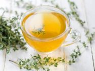Чем полезен чай с чабрецом и как правильно его приготовить?