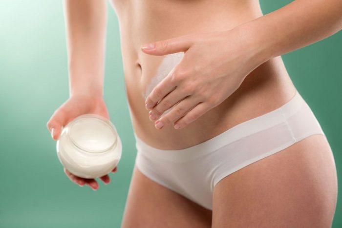 Обвисание кожи при похудении — причины и методы избавления от проблемы
