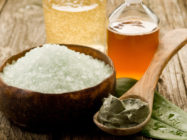 Маски для тела в сауне и бане — 7 эффективных рецептов