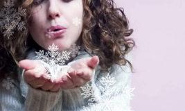 Обветренное лицо — как сохранить кожу гладкой в любую погоду?