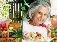 Как похудеть после 60 без вреда для здоровья?