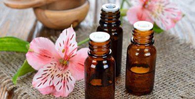 Эфирные масла для укрепления ногтей