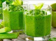Сельдереевый сок для похудения: приятный вкус идеального веса