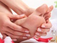 Лечение пяток глицерином — смягчает, заживляет, увлажняет