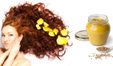 Домашние маски для быстрого роста волос (для ускорения роста)