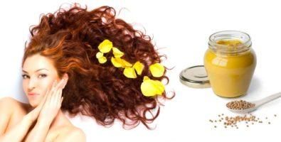 9 лучших рецептов масок для быстрого роста волос