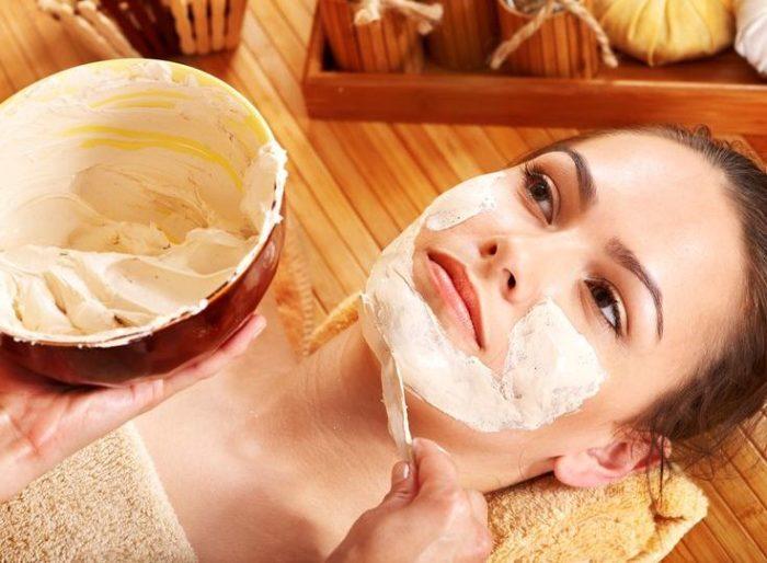 Маски для стареющей, увядающей кожи лица