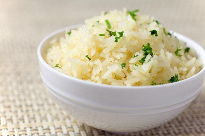 Рисовая диета для очищения организма от солей просто и быстро.