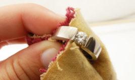 Как правильно чистить серебро в домашних условиях?