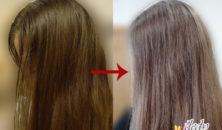 Как избавиться от жирных волос с Concept Green Line — отзыв