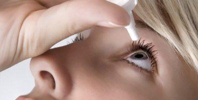 Покраснение глаз – причины и способы лечения