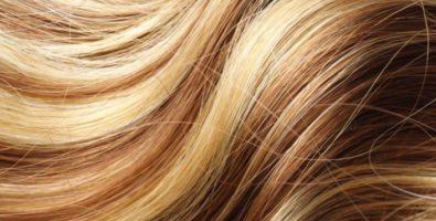 Волосы после мелирования — как улучшить состояние с помощью доступных средств