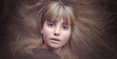 Необычно и просто — домашнее мелирование волос