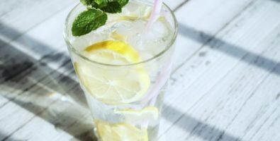 Лимон для похудения — 4 эффективных рецепта